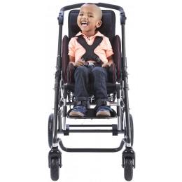 كرسي الأطفال شديدي الإعاقة الإنجليزي
