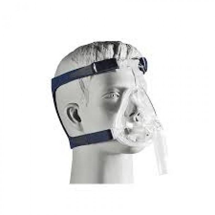 قناع سليكون كامل الوجه لأجهزة CPAP & BiPAP