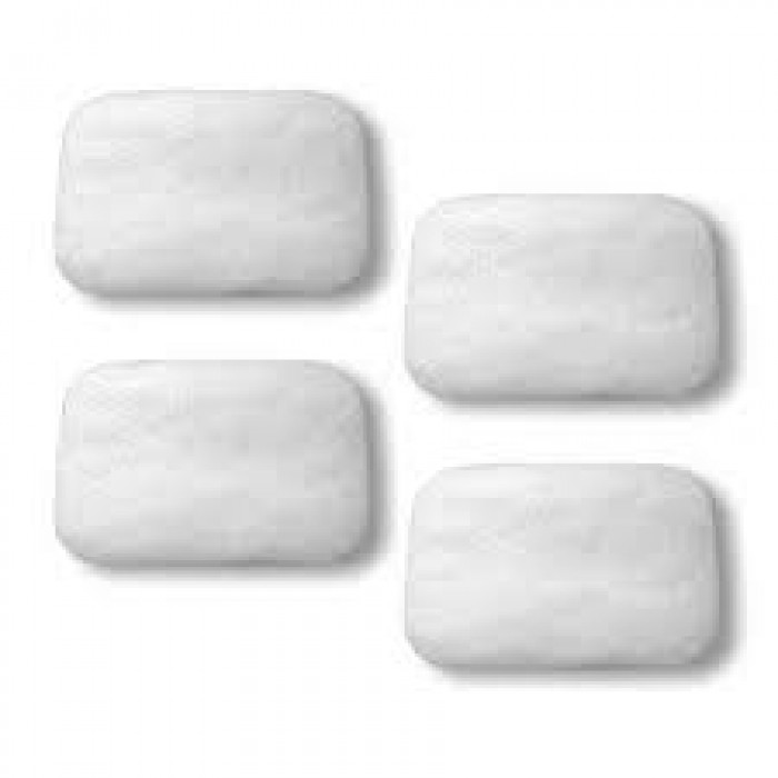 فلتر بكتيري أبيض لأجهزة ال CPAP & BiPAP